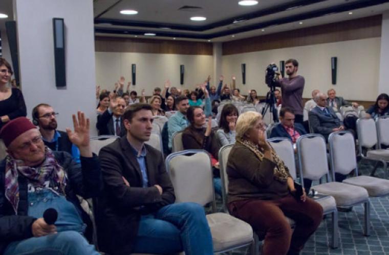 Comunitatea jurnalistică din Moldova a marcat evoluția libertății mass-media