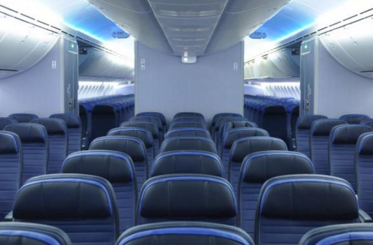 Noi probleme la Boeing. În caz de depresurizare, pasagerii vor rămîne fără oxigen
