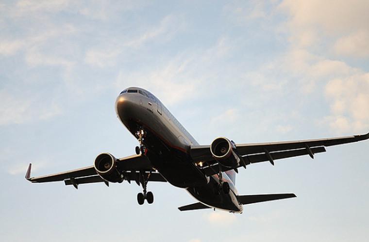 Aterizarea misterioasă a unui avion din SUA venit la Chișinău