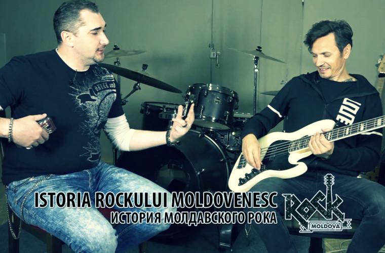 """În această sîmbătă! Alex Calancea la """"Istoria rockului moldovenesc"""" (FOTO)"""