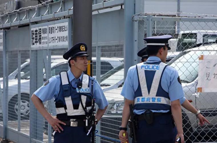 Într-un port japonez a fost descoperit un lot mare de cocaină
