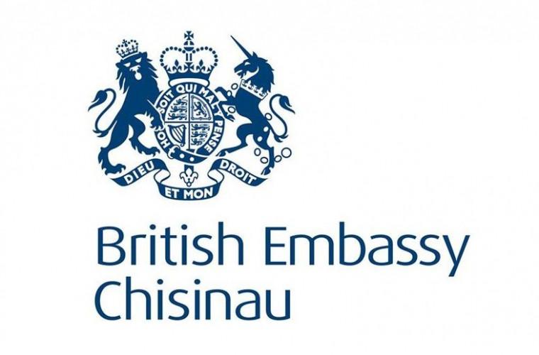 Reacția Ambasadei Marii Britanii la Chișinău în contextul blocajului politic