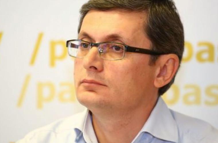 ACUM acceptă negocierile cu PSRM, dar impune condiții
