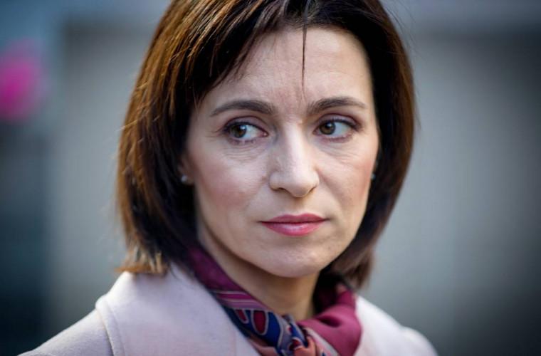 Opinie: Sandu va pleca din politica moldovenească (VIDEO)