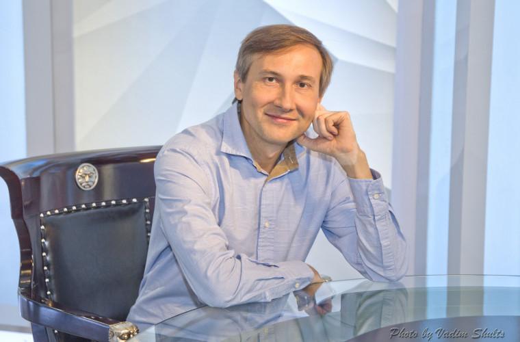 Николай Лебедев: «Я не тиран, я просто знаю, чего хочу»