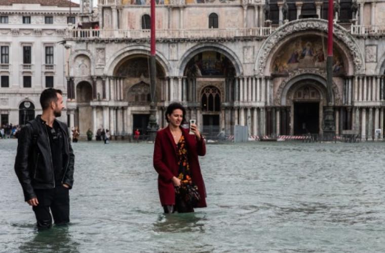 Guvernul italian declară starea de urgenţă şi aprobă fonduri