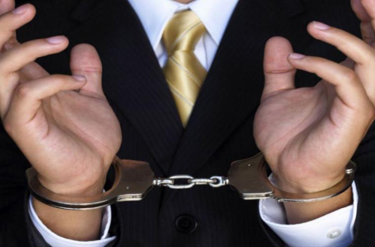 Un fost șef interimar al Procuraturii Cahul, reținut pentru 72 de ore