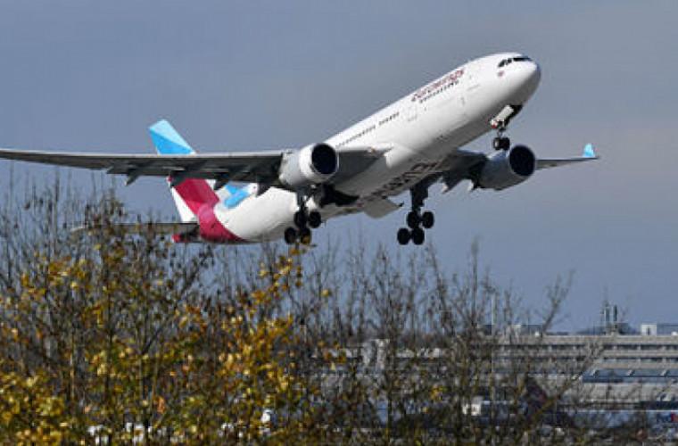 Airbus creează aeronave cu emisii nule de carbon