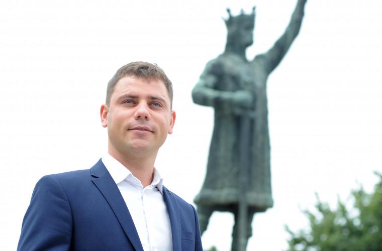 Roibu, despre declarația lui Fota privind cetățenia română pentru moldoveni