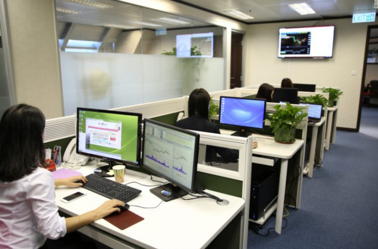 Care sînt cele mai bine plătite locuri de muncă vacante în Moldova