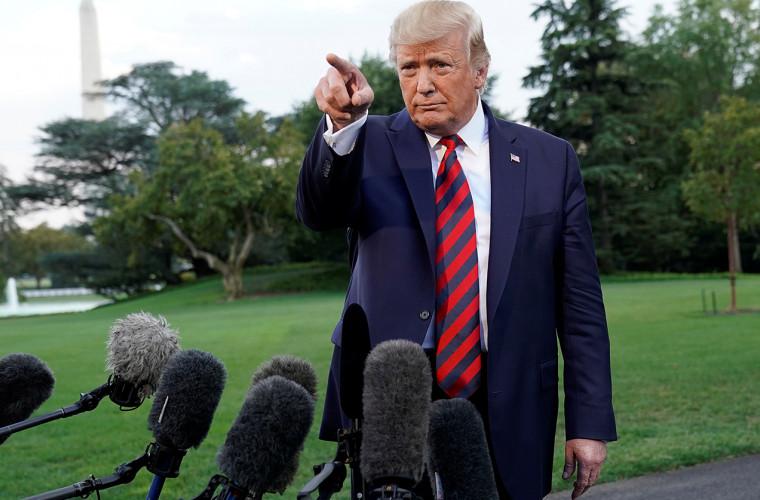 ONU, îngrijorată de graţierile acordate de Trump unor militari acuzaţi de crime de război