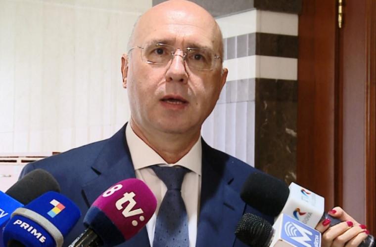Filip are încredere în comisia care a ales pretendenții la funcția de procuror general