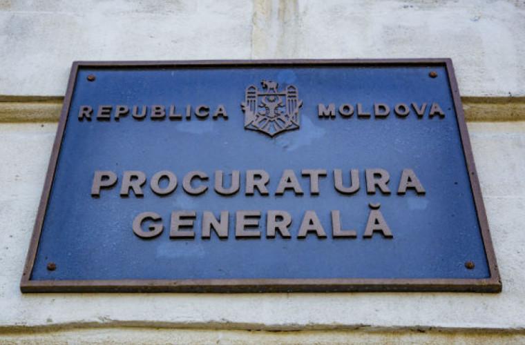 Конкурс на пост генпрокурора: От перемены мест слагаемых сумма не меняется