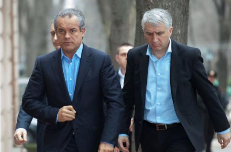 """Declarație: """"Barsetka"""" lui Plahotniuc s-a întors la Chișinău"""