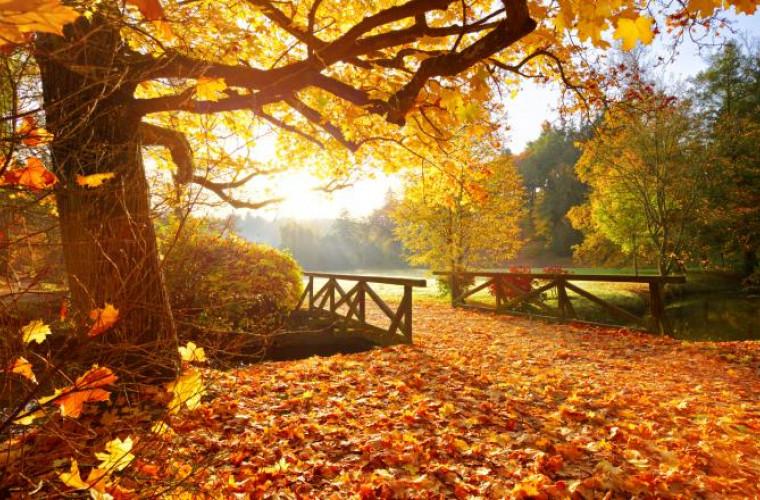 Meteo: Cum începem ultima săptămînă de noiembrie