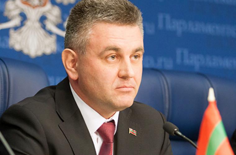 """Krasnoselski: E necesară intensificarea negocierilor în formatul """"5 + 2"""""""