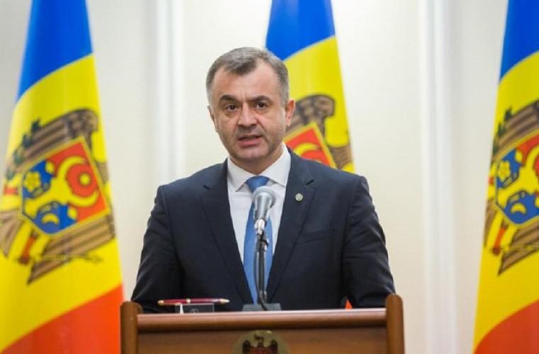Reacția premierului privind conturile sparte și jurnaliștii interceptați