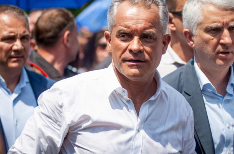 Sandu: În Moldova, în special pe timpul lui Plahotniuc, orice era posibil