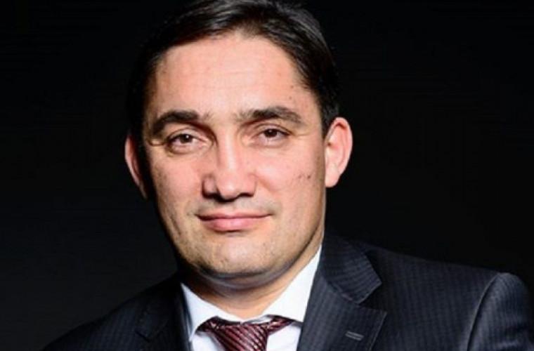 Cine este Alexandr Stoianoglo, cel care ar putea deveni procuror general