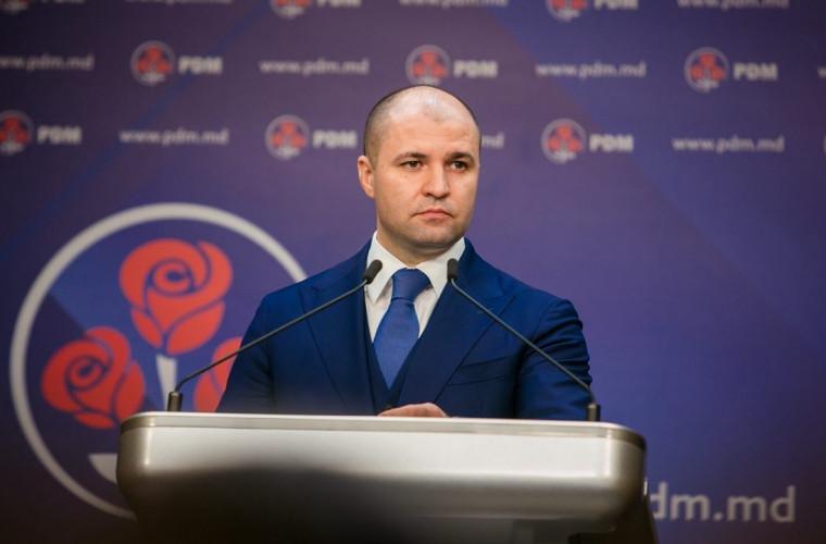 Declarație: Nu cred că Stoianoglo e candidatul pe care și l-ar dori Dodon în funcția de procuror general