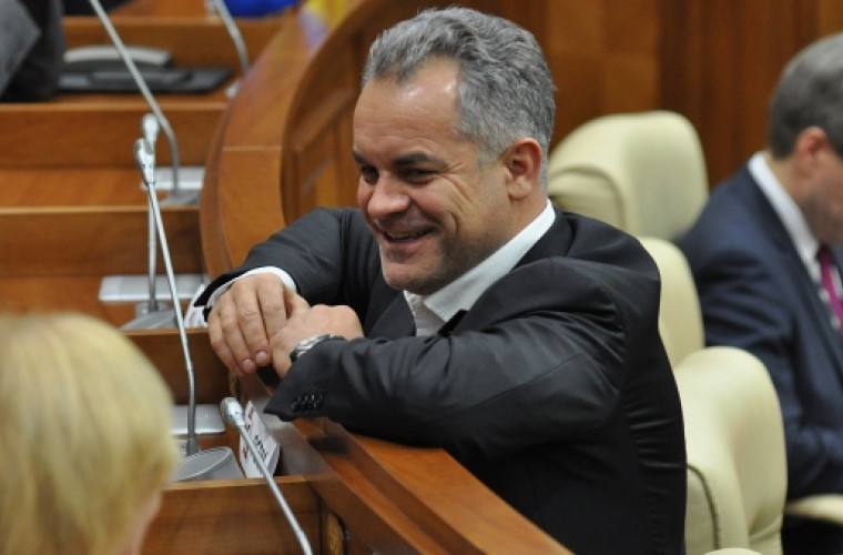 Demidețki: Nu vom avea alegeri. PDM s-a ascuns după fuga lui Plahotniuc (VIDEO)