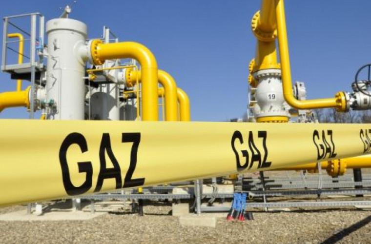 Rusia a început să livreze gaze naturale Chinei