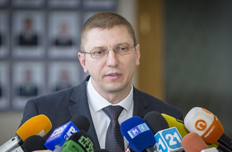Șeful Procuraturii Anticorupție a comentat eliberarea lui Vlad Filat