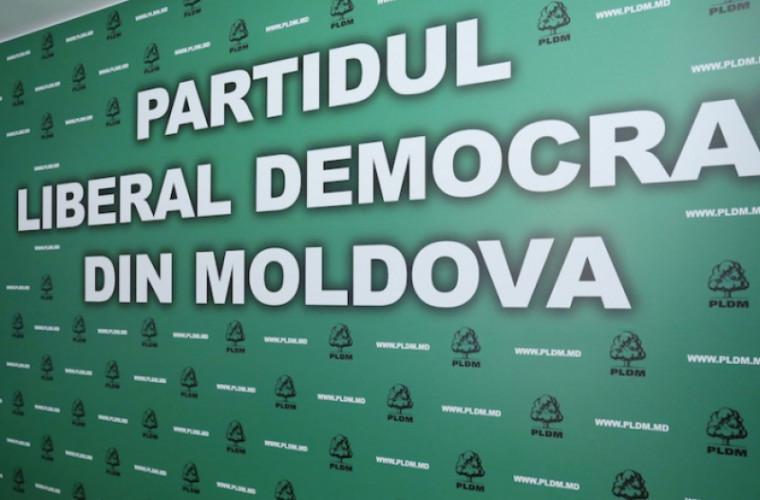 Colac peste pupăză, PLDM anunță convocarea Consiliului Politic Național