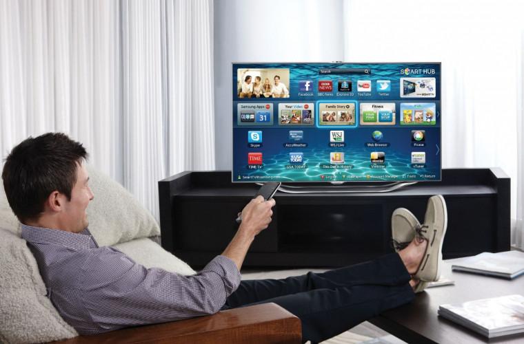 FBI atenționează asupra pericolului televizoarelor inteligente