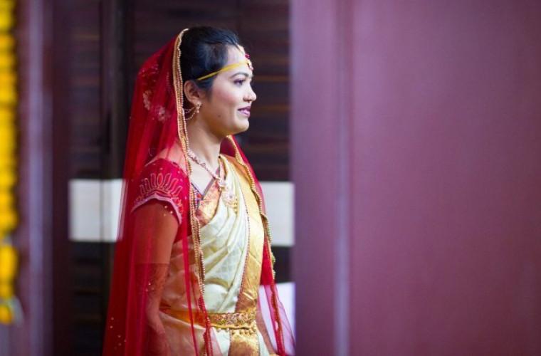 Преступника задержала собственная невеста на свадьбе