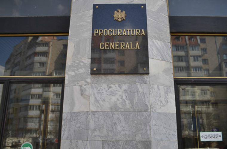 Au fost aprobate modificări în Legea cu privire la Procuratură