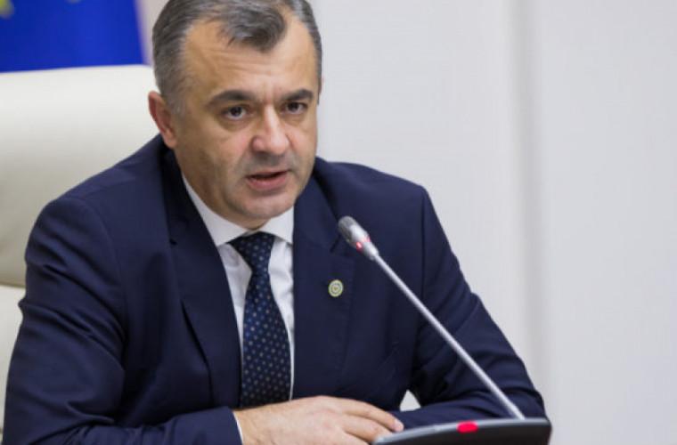 Кику: Ситуация с поставками российского газа в Молдову остается неопределенной