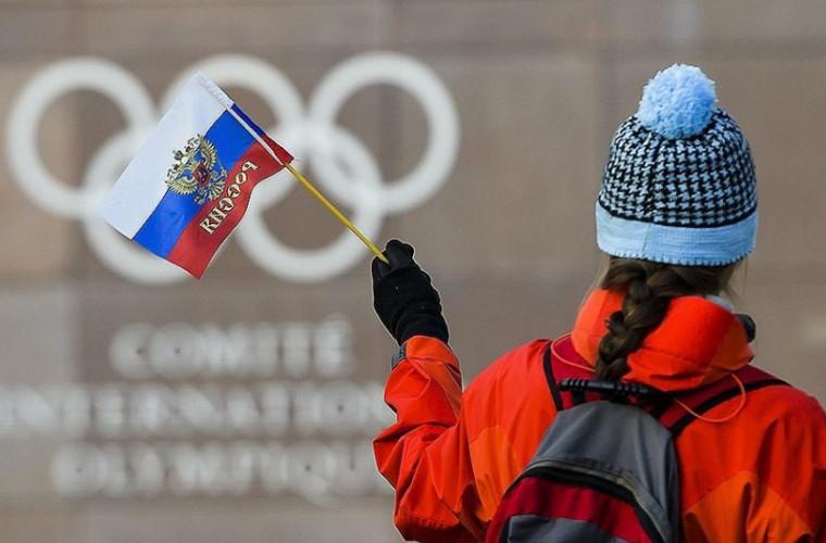 Agenţia Mondială Antidoping a exclus Rusia de la JO timp de patru ani