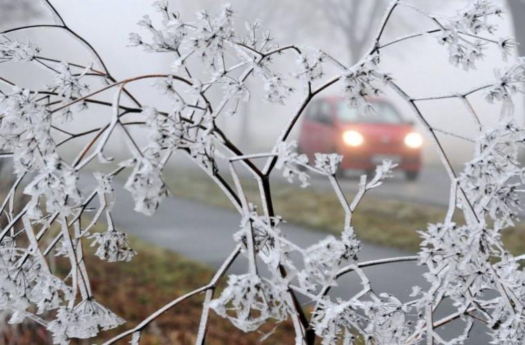 Meteo 10 decembrie: Vremea începe să se răcească