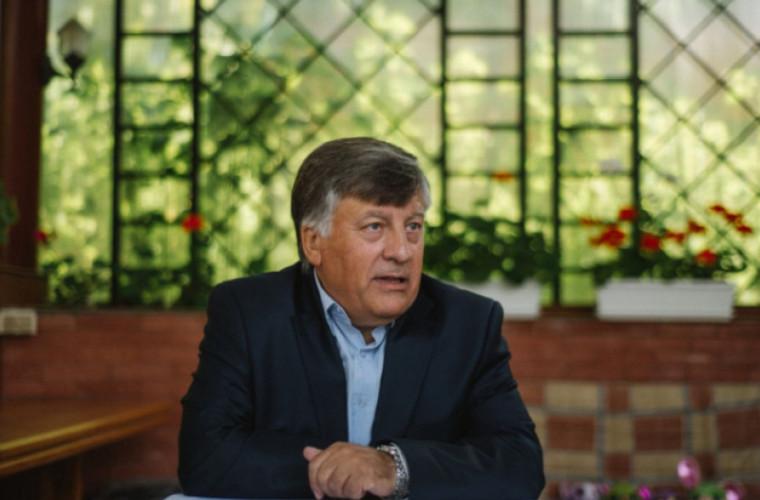 Diacov spune că Stoianoglo va aduce în sistem alți procurori