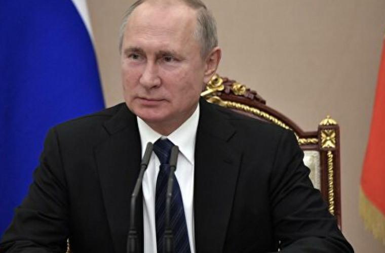 На переговорах с Зеленским Путин процитировал детское стихотворение (ВИДЕО)
