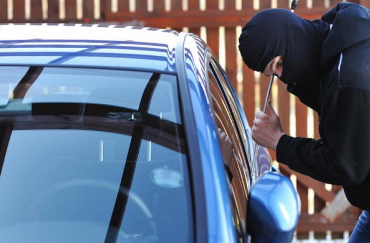 В Бельцах активизировались автоугонщики