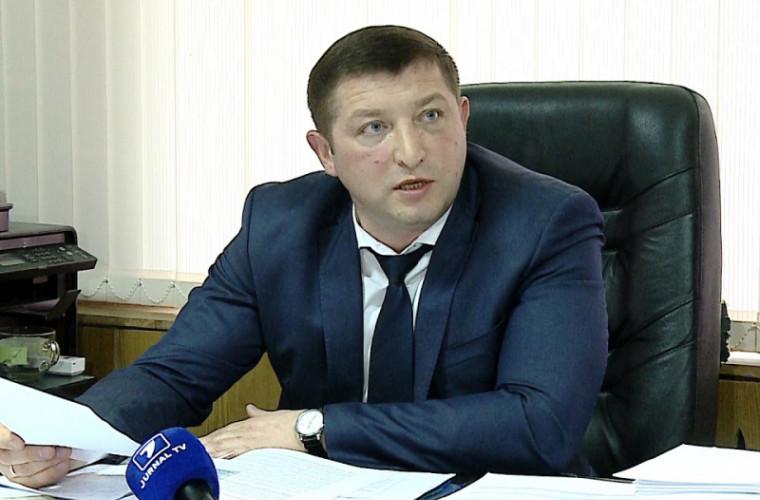 Stoianoglo și-a pus mîinile în cap cînd a ajuns la Procuratură - declarație