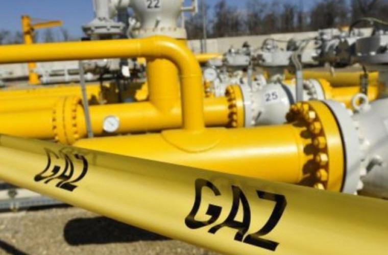 Chicu: Ucraina este gata să livreze Moldovei gaze şi energie electrică
