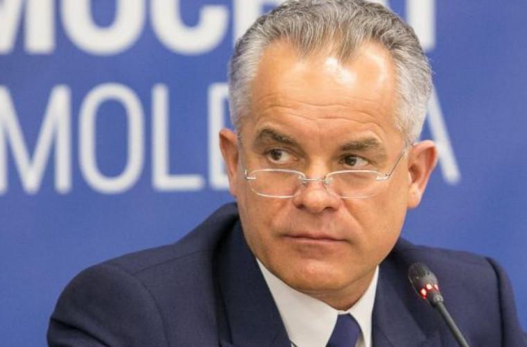 Michalko: Aducerea lui Plahotniuc acasă depinde de autoritățile din Moldova