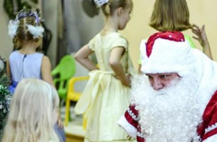 Hotărît! Copiii de la grădinițele din capitală vor primi cadouri de Crăciun