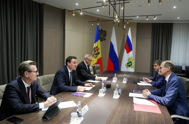 Ce alte produse va putea exporta Moldova în Rusia fără taxe vamale?