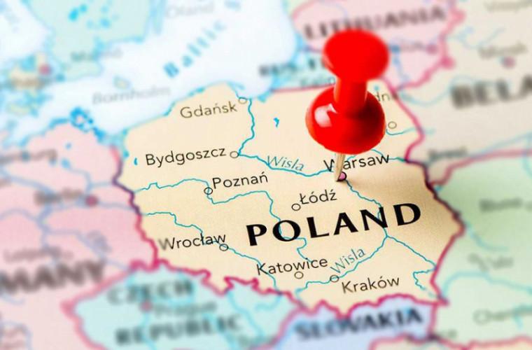 Polonia a descoperit un depozit uriaș de gaze naturale şi petrol