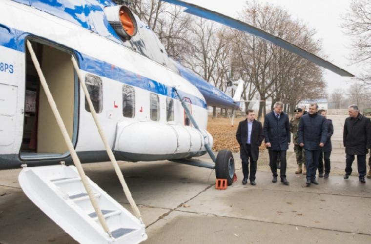 Aeroportul din Mărculești ar putea deveni funcțional din luna mai 2020