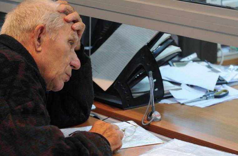 Recalcularea pensiilor pentru pensionarii care lucrează va avea loc mai repede