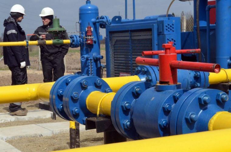 Ucraina a închis robinetul pentru Turcia şi Bulgaria