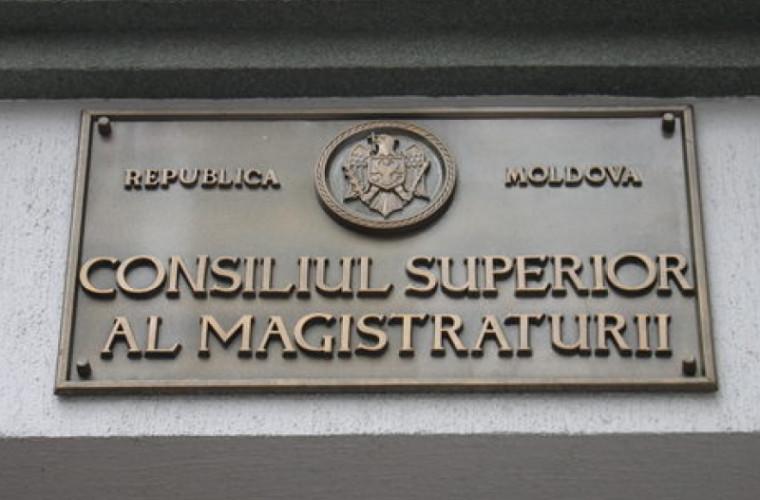 Inspecţia judiciară a rămas fără un membru. CSM anunță concurs