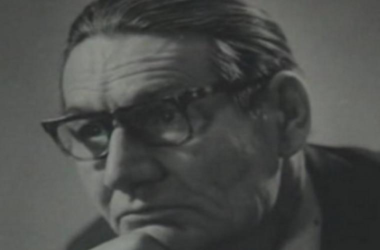 25 de ani de la trecerea în neființă al lui Leonid Grigorașenco
