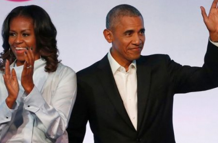 Documentarul produs de Barack Obama, nominalizat la premiile Oscar