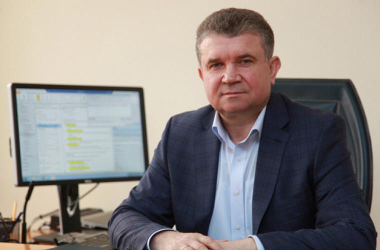 """Vasile Chirtoca: """"Economia Moldovei are nevoie de înlocuirea importurilor și dezvoltarea regională"""""""